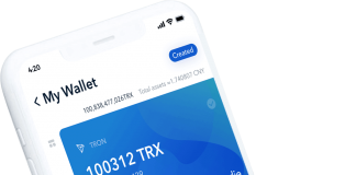 tron link wallet